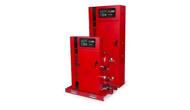 Potter Announces The Launch Of IntelliGen Line Of Nitrogen Generators