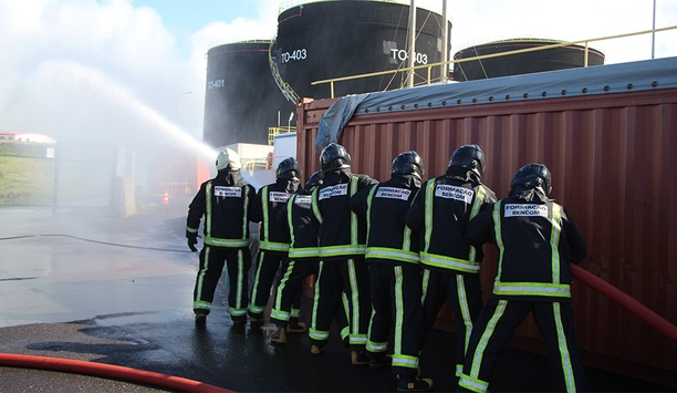 PPE Designers To Develop Innovative Solutions For Firefighters With Maximum Protection And Comfort