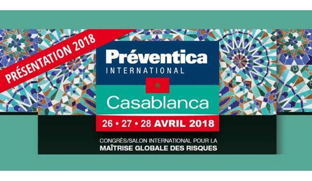 POK Distributors PROTEC INCENDIE Set To Exhibit At Preventica International Congress And Exhibition 2018