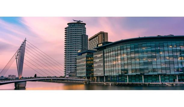 Protec Fire Provides Fully Networked Fire Alarm System To Enhance Fire Safety At The Media City
