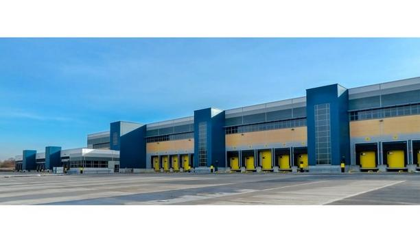 Protec Provides Aspirating Detection Systems To Enhance Fire Safety At James Hall's Warehouses