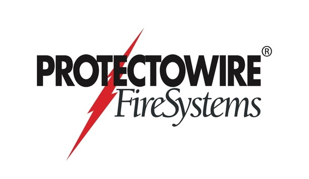 Protectowire Continues To Provide Linear Heat Detectors, Modules And Fire Control Panels During COVID-19