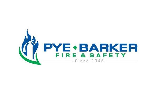 Pye-Barker Fire & Safety Announces Its Acquisition Of Florida Fire Safety And American Fire And Safety