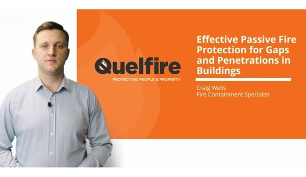 Quelfire Releases An Enhanced Package To Support Architects And Designers