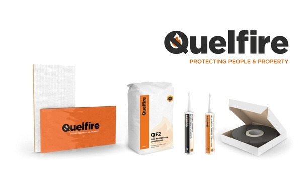 Quelfire Unveils QuelQuick Same Day Delivery Service For Businesses Across North West England