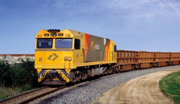 Radlink Attains Contract To Supply New TETRA Network To Use Sepura Radios For Australia's Rail Freight Operator, Aurizon