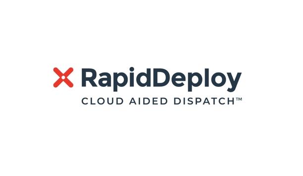 RapidDeploy Lightning Partner Program To Create End-To-End Cloud Public Safety Ecosystem