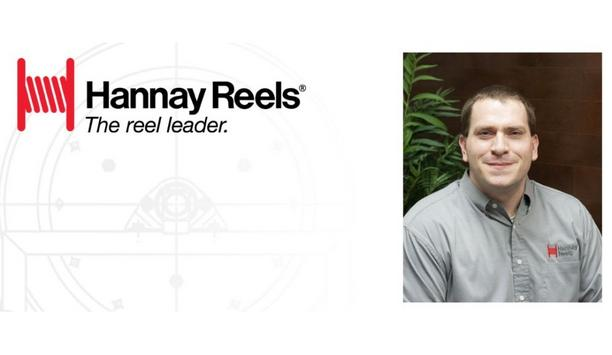 Hannay Reels Promotes Ryan DeMuth As New Engineering Manager