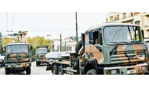 Greek Armed Forces To Release Tender Order To Replace Two Historic Vehicles In Their Fleet