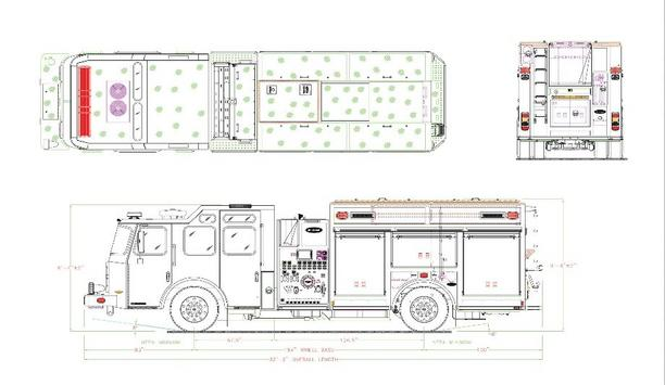 REV Fire Group To Introduce First Fully Electric North American-Style Fire Apparatus