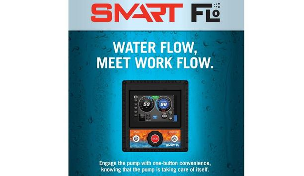 REV Fire Group Introduces Smart Flo™, A New Integrated Pressure Governor System For Fire Apparatus