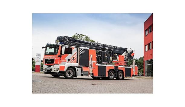 Rosenbauer Provides An Aerial Rescue Platform To The Main Fire Station Of The Freiburg Professional Fire Brigade