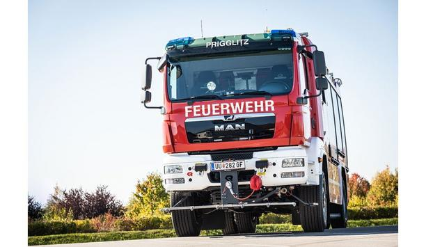 Rosenbauer Discusses The Evolution Of Their Famous Rosenbauer AT Vehicle