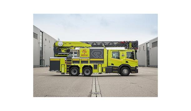 Rosenbauer To Delives Aerial Rescue Devices To Different Australian Fire Service Organizations
