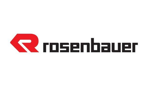 Rosenbauer Introduces The Enhanced Version Of Their B34 2.0 Aerial Rescue Platform