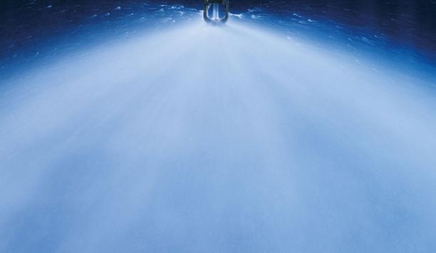 Rosenbauer's EconAqua™ With Low Pressure Extinguishing Technology Up To 16 Bar