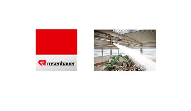 Rosenbauer IGNIS3D Infrared Camera Gets VdS Certification