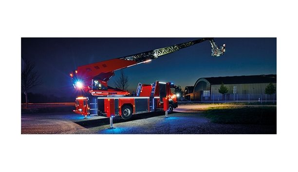 Rosenbauer's LED Conversion Kits Help Upgrade Vehicles In Terms Of Lighting And Requirements
