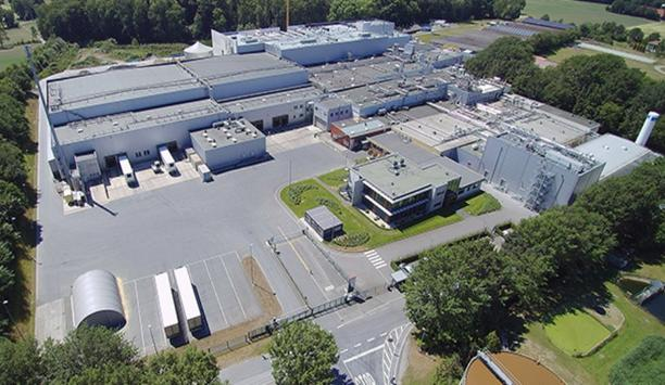Rosenbauer Provides Comprehensive Fire Protection For The Food Processing Industry