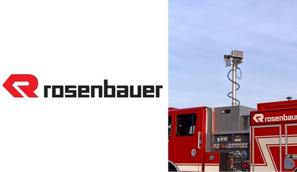Rosenbauer Announces The Release Of RDL - Rapid Deploy Light Tower To Help Rescue Crews Carry Out Operations Efficiently