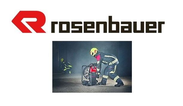 Rosenbauer Expands Its FANERGY Series With High-Performance FANERGY B16 Fan