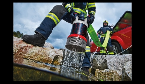 Rosenbauer Shares Tips For Care And Maintenance Of NAUTILUS Submersible Pumps