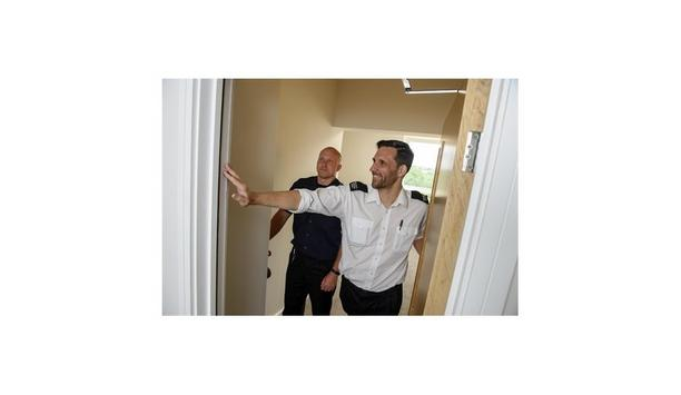 Royal Berkshire Fire And Rescue Service Shares Important Points On Ensuring Fire Safety At Home