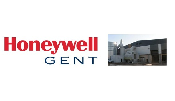 Sandwell Waste Transfer Station Installs Gent By Honeywell's Vigilon Fire Detection And Alarm System