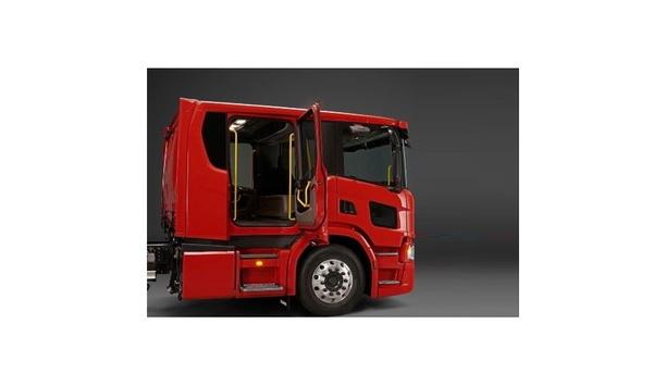 Scania Set To Showcase Their P-Series CrewCab At INTERSCHUTZ 2020
