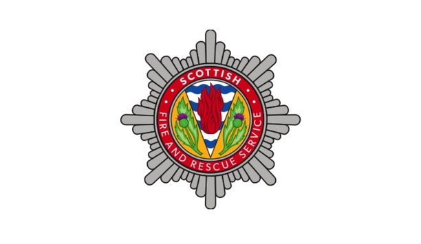 SFRS Investigates The Cause Of Fire Struck At Park Primary School In The Highlands