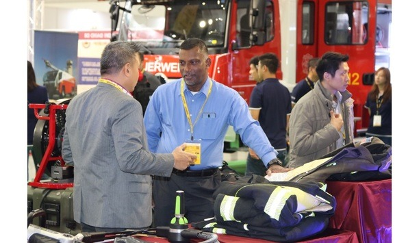 Addressing The Latest In Fire Safety And Disaster Prevention In Taiwan And APAC At Fire & Safety, Secutech 2020