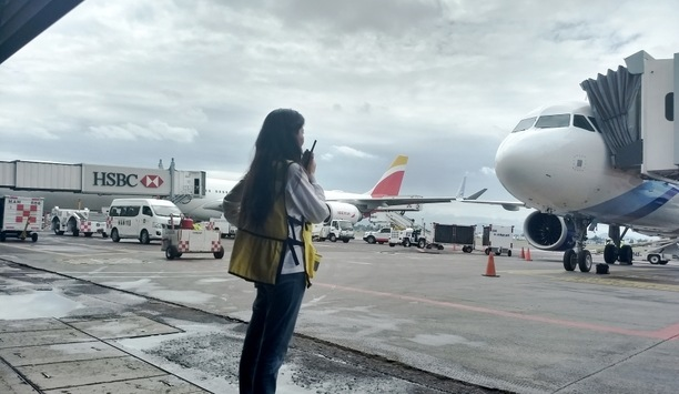 Sepura Enhances Airport Operations At Mexico City International Airport With Its TETRA Radios