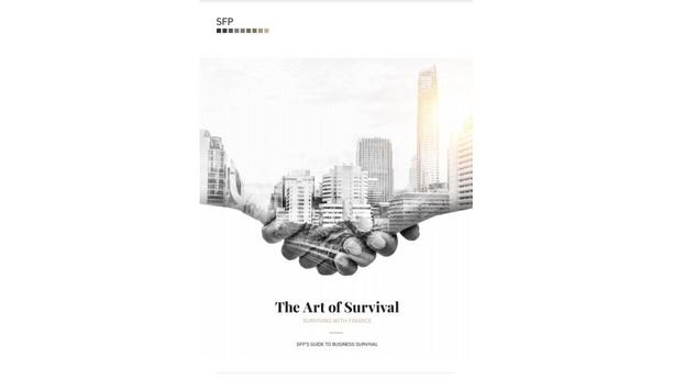 SFP Group Releases Guide To Business Survival For Fire And Security Businesses Navigate Through The Current Crisis