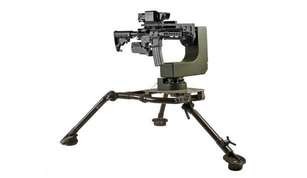 Smart Shooter Ltd. To Exhibit SMASH 2000 Plus Fire Control System And SMASH Hopper LRCWS Solution At The DEFEA Exhibition