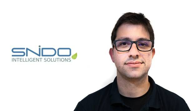 Snido The Manufacturers Of Fire Detection Products Welcomes João Palhinha On Their Team