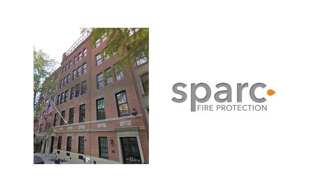 Sparc Provides Fire Alarm System Upgrade And Auxiliary Radio Communication System (ARCS) For NYC's Allen-Stevenson School