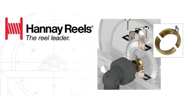 Hannay Reels Announce The Release Of New Split Bronze Bearings