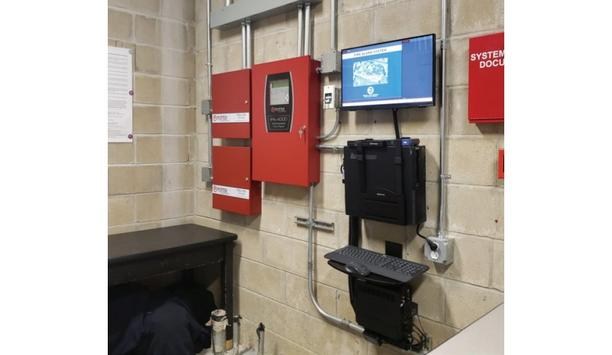 Potter Electric Signal Company Upgrades Fire Protection System For Spring Lake Heights School