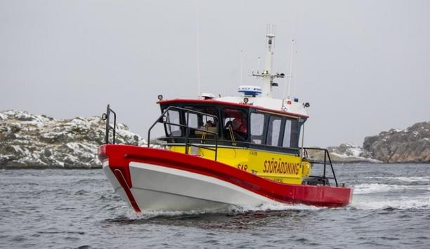 Swedish Sea Rescue Society Improves Emergency Response In Rescue Operations With Sepura's Over The Air Programming Solution