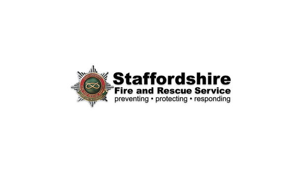 Staffordshire Fire And Rescue Advises Businesses To Review Fire Risk Assessments In Light Of COVID-19