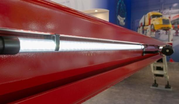 Stertil-Koni Introduces Enhanced LED Lighting System For Its SKYLIFT Platform Lift