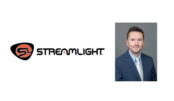 Streamlight Inc. Hires Justin Thomas As Regional Sales Manager For Law Enforcement And Sporting Goods Market