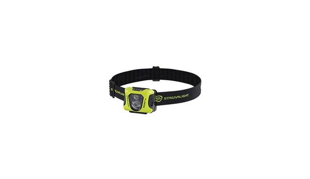Streamlight Announces The Launch Of Enduro Pro USB Rechargeable Headlamp
