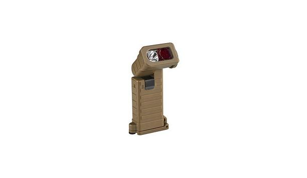 Streamlight Launches The Sidewinder Boot Lights For Basic Training Lighting Needs