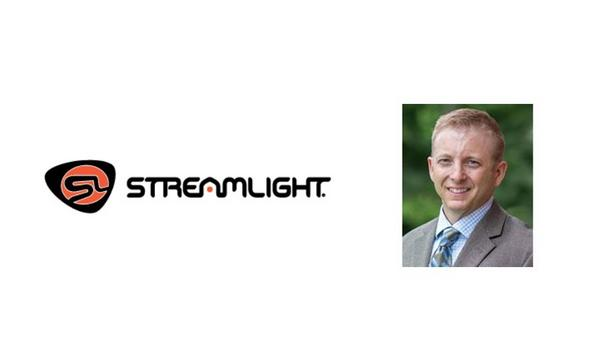 Streamlight Appoints Travis Bridgette As The Southeast Regional Sales Manager For The Fire And Industrial Markets