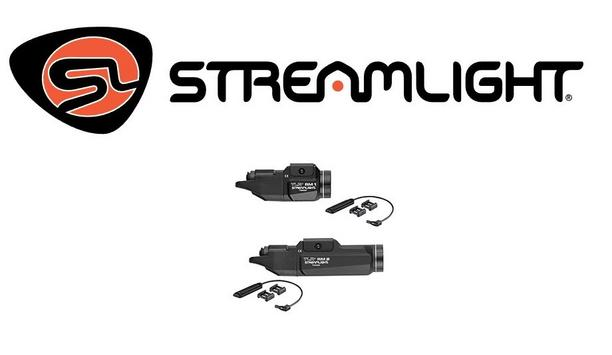 Streamlight, Inc. Announces The Launch Of TLR RM 1 And TLR RM 2 Tactical Lighting Systems For Long Guns