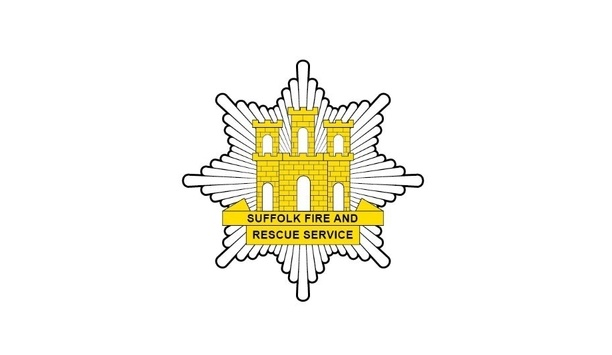 Firefighters Honored At Suffolk Fire And Rescue Service's Fire Awards Function