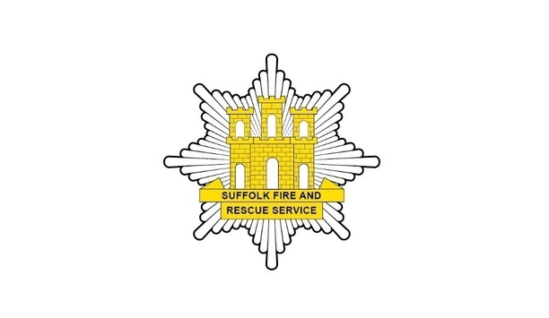 Suffolk Fire And Rescue Service Accepts Application For The Post Of Whole-Time Firefighter