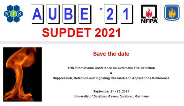 Save The Date: Combined AUBE '21 And SupDet 2021