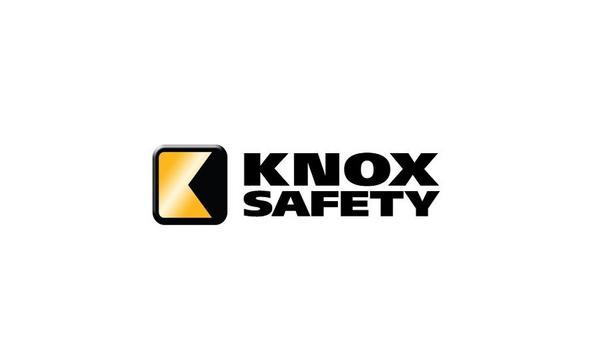 Knox Safety Survey Shows Less Than 50% Of Respondents Recognize The Sounds Of Home Safety
